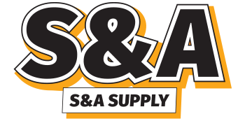 S&A Supply, Inc. Logo