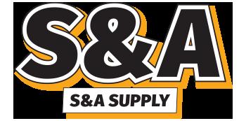 S&A Supply, Inc. Logo