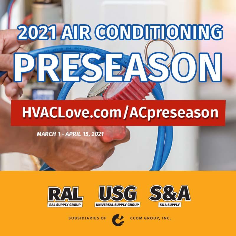 2021 AC Preseason